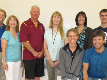 2011 Golden Apple Award Winners